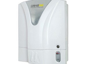 Why put up with Smelly Grease Traps when you can use the BBA approved GreasePak system?