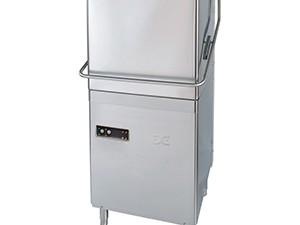 DC Hood Dishwasher Installation & Commissioning