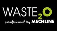 waste20logo Waste 2o Food Digester