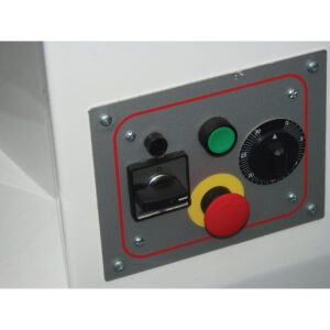 Spiral Mixer Controls