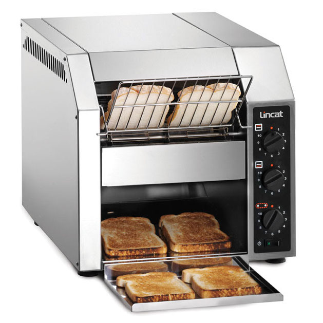 CT1 Lincat Conveyor Toaster