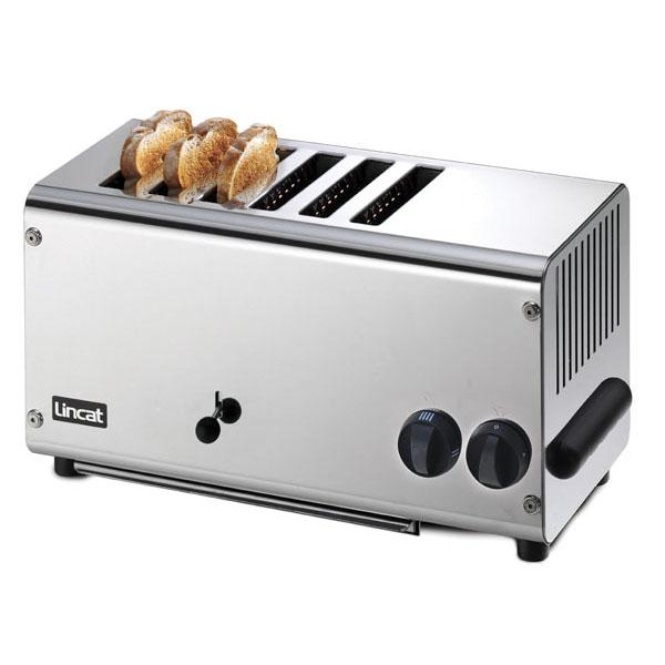 LT6X Lincat Toaster