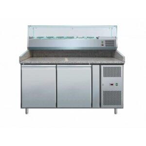 PZ2600TN Pizza Prep Table