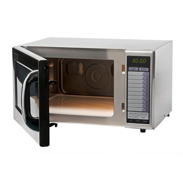 R21AT Microwave