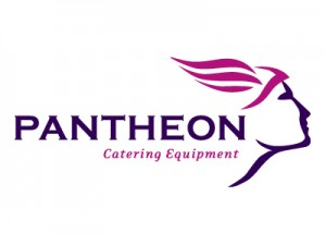 Pantheon Products available from Cater-Force
