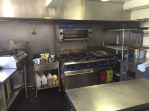 Cater-Force Gas and Electrical Kitchen Service