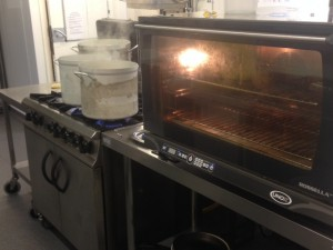 Commercial Catering Service & Repair Work in Yorkshire