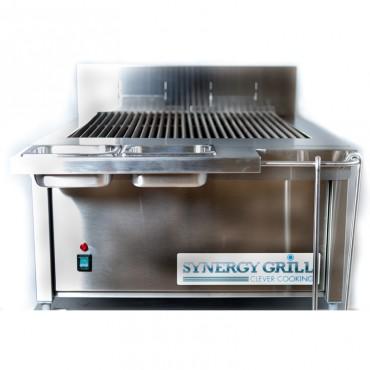 SG630 Synergy Grill