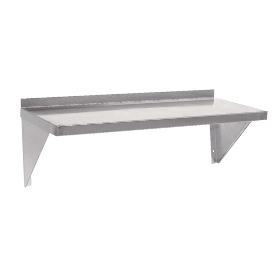 Wall Shelves 300mm Deep