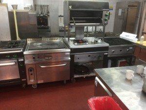 Commercial Catering Equipment Repairs & Service in Yorkshire