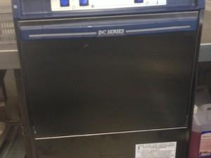 Premium DC Dishwasher Installation Success