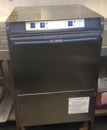 DC Dishwasher 3