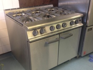 Catering Equipment Installations throughout Yorkshire