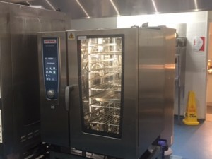 Rational Oven Supply & Installation within Yorkshire
