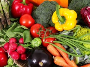 Support and Celebrate Local Food Producers During Organic September