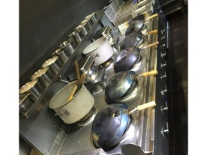 Is your Gas Commercial Catering Equipment Legal?