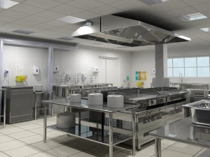 Commercial Catering Equipment Service and Repairs in Yorkshire