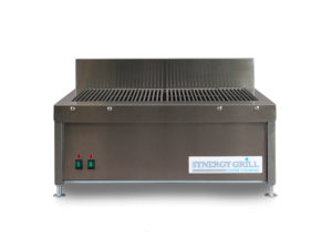 Synergy Grills will Revolutionise any Commercial Kitchen