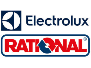 Electrolux and Rational Trained Engineers