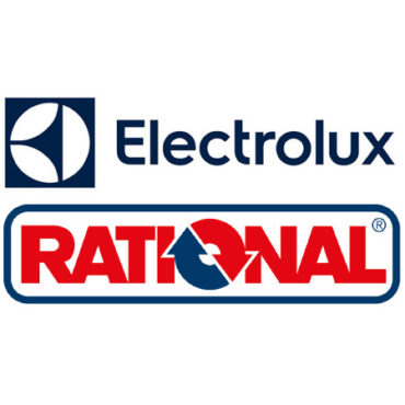Electrolux & Rational Logo