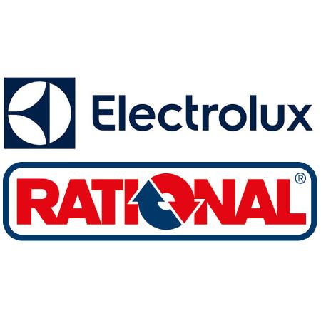 Electrolux & Rational Logo