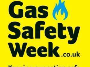 Cater-Force Backs Gas Safety Week