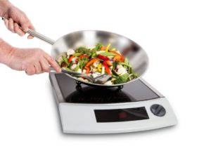 Induction Cooking has become a Practical and Cost Saving Option