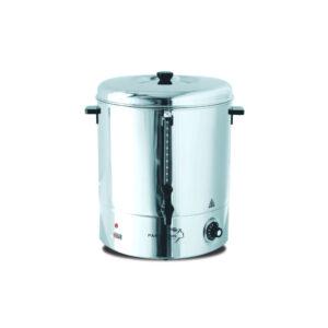 Manual Fill Boilers