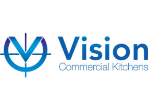 Congratulations to Vision Commercial Kitchens