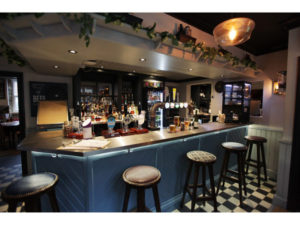 The Tap in Harrogate is named Pub of the Year!