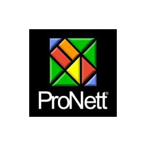 Pronett FLogo
