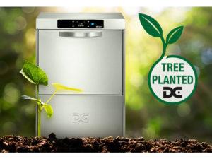 DC Warewashing Tree Planting Initiative