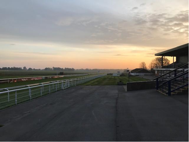 Beverley Race course