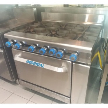 Imperial Oven
